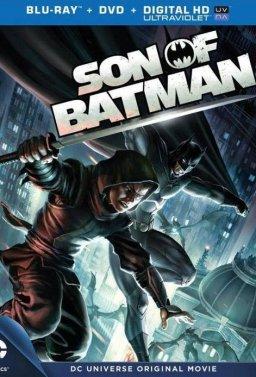 Синът на Батман