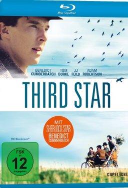 Третата звезда
