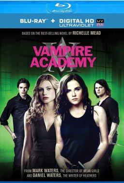 Академия за вампири