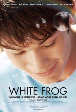 Бяла жаба