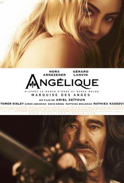 Анджелика, маркизата на ангелите