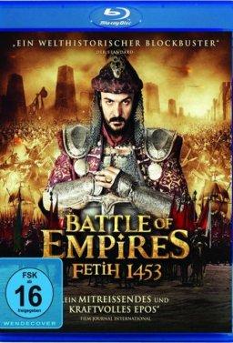 Завоевание 1453