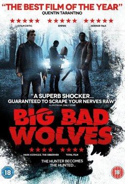 Големи лоши вълци
