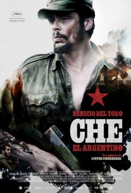 Че Гевара: Първа част