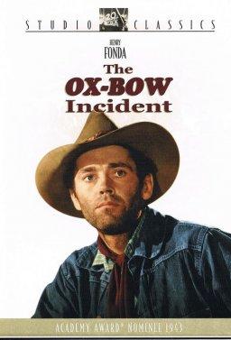 Инцидентът в Окс-Боу