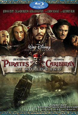 Карибски пирати: На края на света