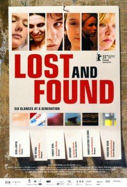 Поколение: Изгубени и Намерени