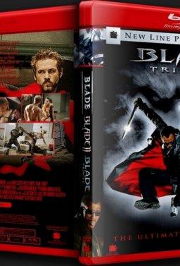 Блейд Трилогия (1998-2004)