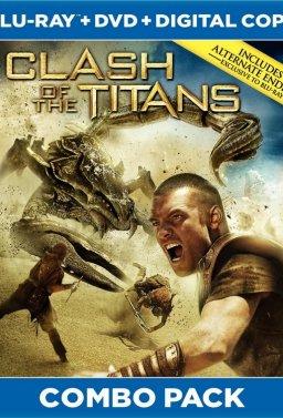 Сблъсъкът на титаните