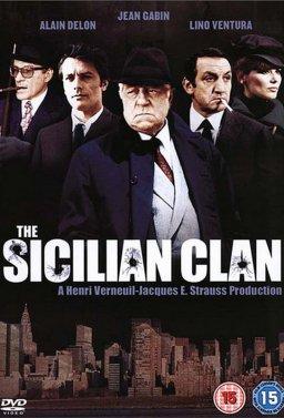 Сицилианският клан