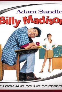 Били Медисън