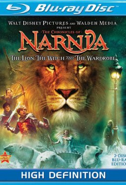 Хрониките на Нарния: Лъвът, Вещицата и Дрешникът