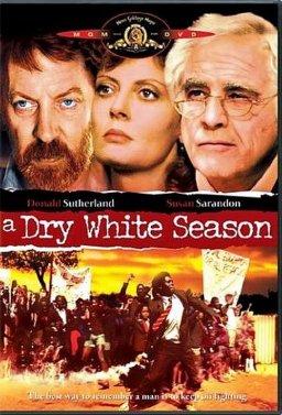 Един сух бял сезон