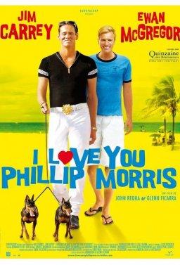 Обичам те, Филип Морис