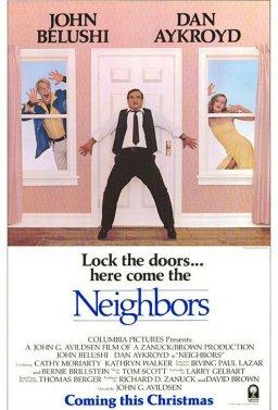 Съседи