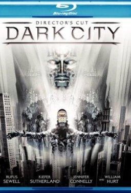 Градът на мрака