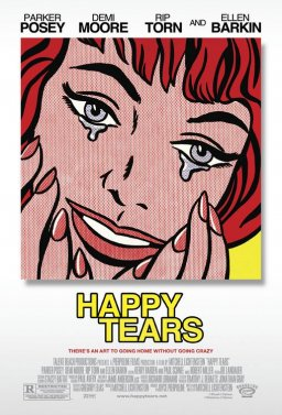 Сълзи от щастие