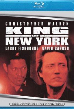 Кралят на Ню Йорк