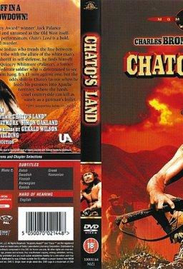 Земята на Чато