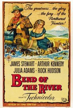 Завоят на реката