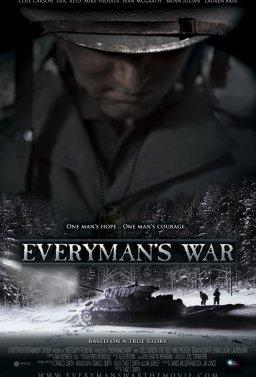 Войната на всеки човек