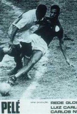 Кралят на футбола - Пеле