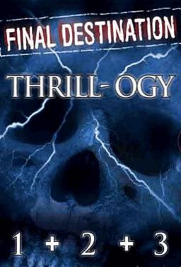 Последен изход: Трилогия (2000-2006)