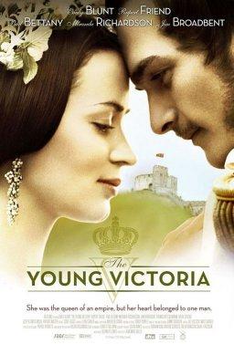 Младата Виктория
