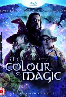 Цветът на магията