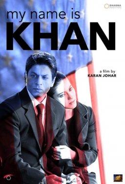 Моето име е Кхан