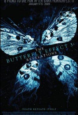 Ефектът на пеперудата: Откровения