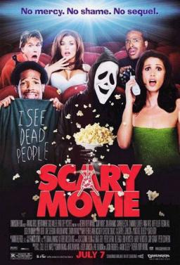 Страшен филм: Четирилогия (2000-2006)