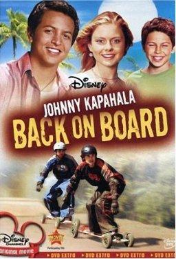 Джони Капахала: Завръщане на Хаваите