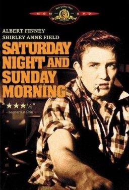 Събота вечер и неделя сутрин