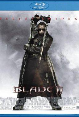 Блейд II