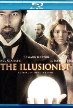 Илюзионистът