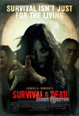 Оцеляването на мъртвите
