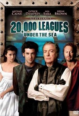 20000 левги под водата