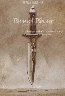 Кървава река