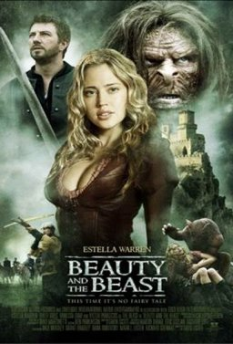 Красавицата и звярът