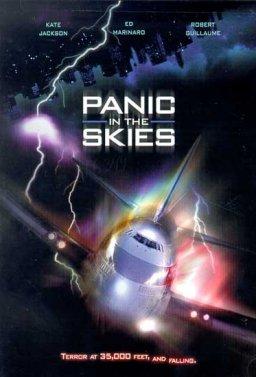 Паника в небето