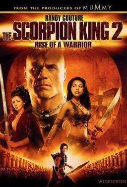 Кралят на скорпионите 2