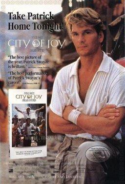 Град на радостта