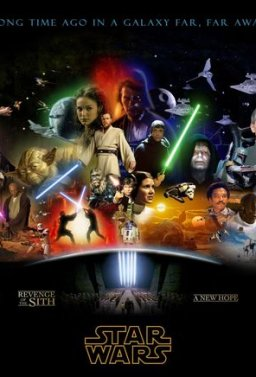 Междузвездни войни: Трилогия (1977-1983)