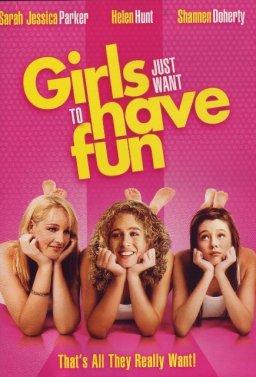 Момичетата просто искат да се позабавляват