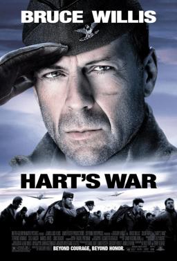 Войната на Харт