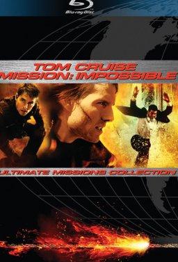 Мисията невъзможна: Трилогия (1996-2006)
