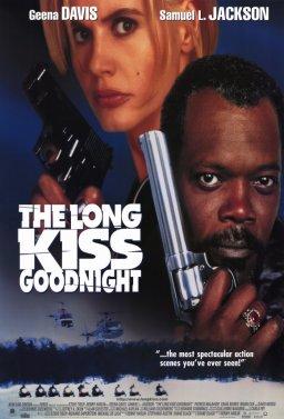 Дългата целувка за лека нощ