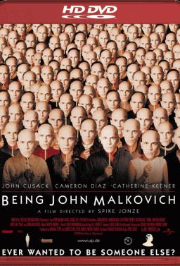 Да бъдеш Джон Малкович