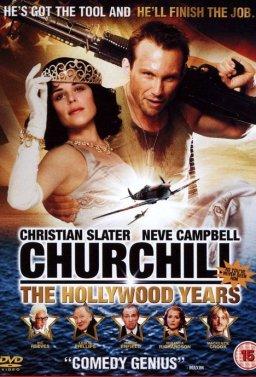 Чърчил: Холивудските години